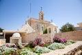 Milk Grotto church in Bethlehem, Palestine Royalty Free Stock Photo