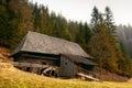 Mill, Kvacianska Dolina, Slovakia