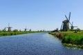 Mlýn síť na nizozemí