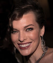 Milla Jovovich Stock Photography