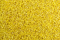 Millet texture Stock Image