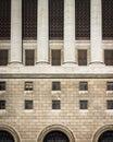 Milwaukee Courthouse Royalty Free Stock Photo