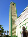 Minaret Royalty Free Stock Images