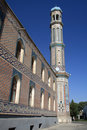 The minaret Stock Photos