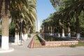 Minaret in Taroudant Royalty Free Stock Photo