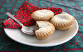 Mince Pies 1 Stock Photo