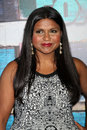 Mindy Kaling Royalty Free Stock Image