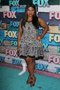 Mindy kaling at the fox broadcasting summer tca all star party private location west hollywood ca Stock Photos