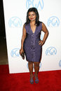 Mindy kaling at the nd annual producers guild awards beverly hills ca Stock Photo