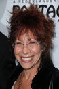 Mindy sterling at the avenue q los angeles return pantages hollywood ca Stock Photography