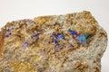 Mineral : Opal