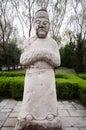 The Ming Dynasty Eunuch Stone ...