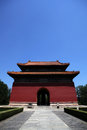 Ming Tombs Temple
