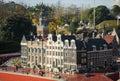 Mini europe brussels belgium image of at Royalty Free Stock Photos