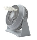 Mini fan Royalty Free Stock Photo