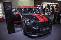 Mini John Cooper Works Stock Photos