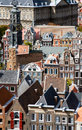 Miniature city Madurodam Stock Photo