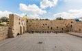 Miniatures museum of israel latrun october Stock Image