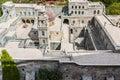 Miniatures museum of israel latrun october Royalty Free Stock Image
