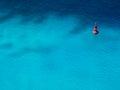 Minimal Ocean Buoy