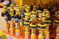 Minions Toy Candy