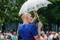 Minneapolis mn lgbt pride parade minnesota june twin cities in on june Stock Images