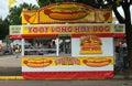 Minnesota State Fair Royalty Free Stock Photo