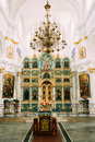 Minsk, Belarus. Cathedral Of Holy Spirit In Minsk. Main Orthodox