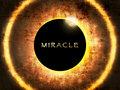 Miracle Photo stock