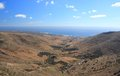 Mirador de haria viewpoint lanzarote canary islands haría is a municipality in the northern portion of the island of in the las Royalty Free Stock Photo