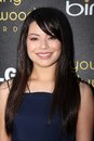 Miranda Cosgrove at the 14th Annual Young Hollywood Awards, Hollywood Athletic Club, Hollywood, CA 06-14-12 Royalty Free Stock Photos