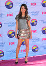 Miranda cosgrove at the teen choice awards at the gibson amphitheatre universal city july los angeles ca picture paul smith Stock Photos