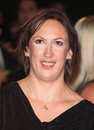 Miranda hart arriving for the royal world premiere of skyfall at royal albert hall london picture by alexandra glen featureflash Stock Photography