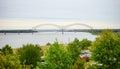 Mississippi River Bank