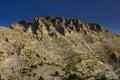 Mitikas Mount Olympus
