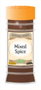 Mixed Spice Royalty Free Stock Photo