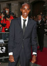 Mo farah arriving for the gq men of the year awards royal opera house london picture by henry harris featureflash Royalty Free Stock Image