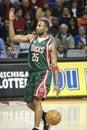 Mo Williams of the Milwaukee Bucks Royalty Free Stock Photo