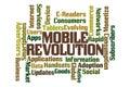 Mobilný revolúcia