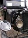 Model T Stock Image