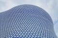 Modern Architecture Bullring Birmingham