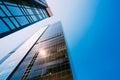 Modern Architecture In Estonian Capital, Tallinn, Estonia Royalty Free Stock Photo