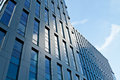 Modern architecture office building bank financial tower Royalty Free Stock Photo