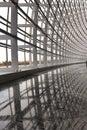 Modern Building Steel Architec...