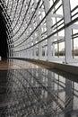 Modern Architecture Steel Fram...