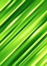 Modern background green design of abstrac Stock Image