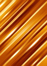 Modern background orange design of abstrac Royalty Free Stock Photo