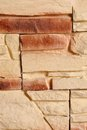 Modern brickwork old closeup picture of brick wall Stock Photos