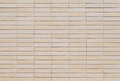 Modern brown concrete tile wall background and texture the Stock Photo