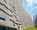 Modern Building Facade Archite...